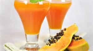 5 Manfaat jus buah pepaya bagi kesehatan tubuh manusia
