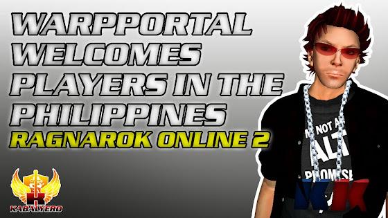 Ragnarok Online 2 Philippines