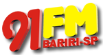 Rádio 91 FM da Cidade de Bariri ao vivo