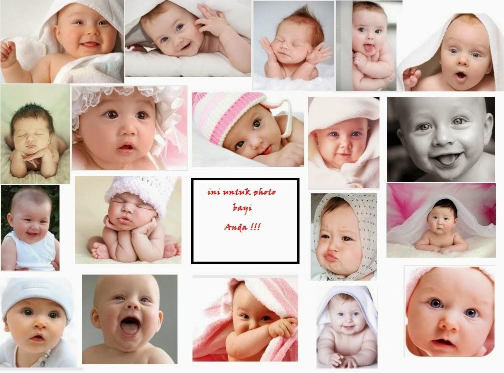Kami tunggu photo bayi lucu Anda disini!!!