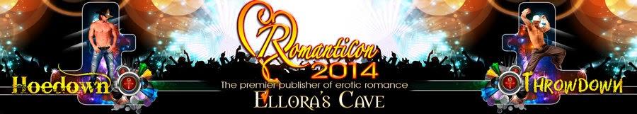ROMANTICON 2014