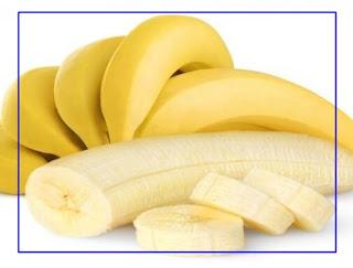 Makan Pisang Dapat Menyehatkan Fungsi Jantung Loh