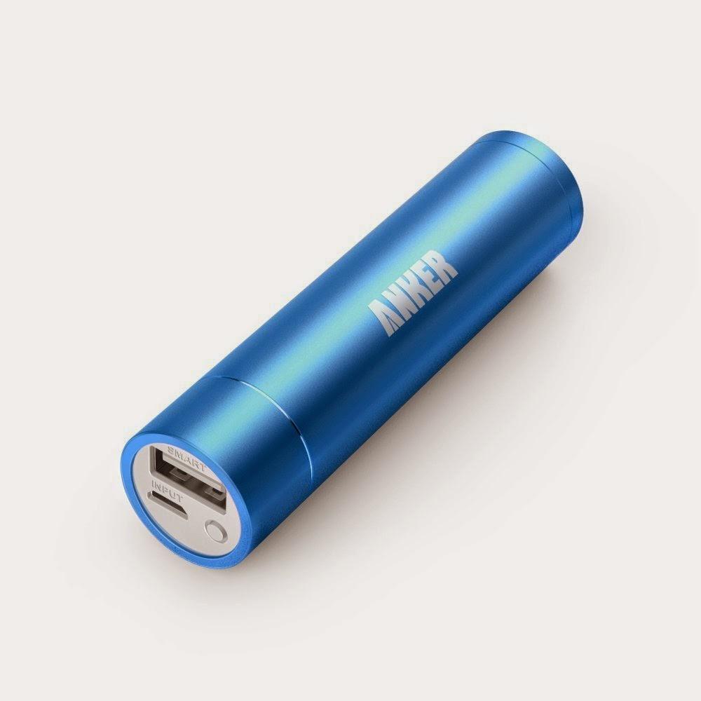 Cargador USB Anker