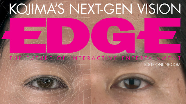 """Revista inglesa """"EDGE"""" irá divulgar imagens do PES 2014"""