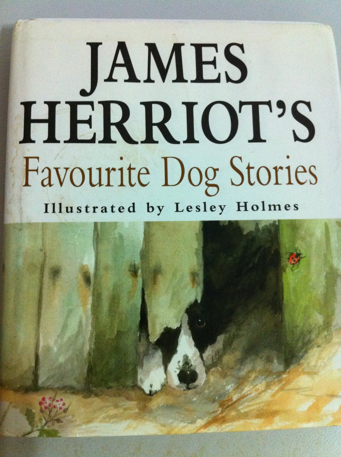 a collection of james herriots favorite dog stories James herriot's cat stories, with more than a million copies in print, became his most popular hardcover ever here are the complete dog stories form the first four volumes of his memoirs: a handsome collection of tales (some available nowhere else in america) that will warm the hearts of.