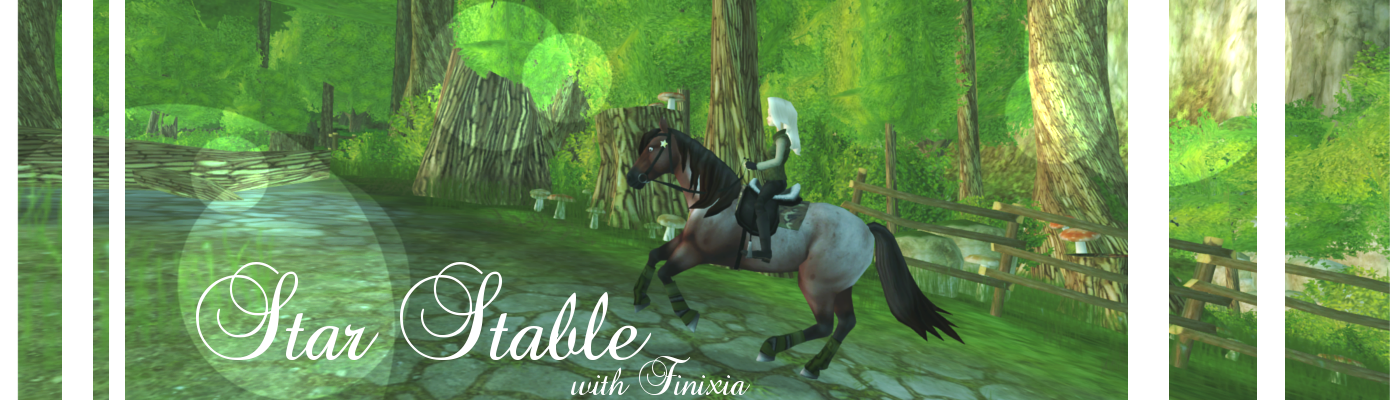 Star stable Finixia