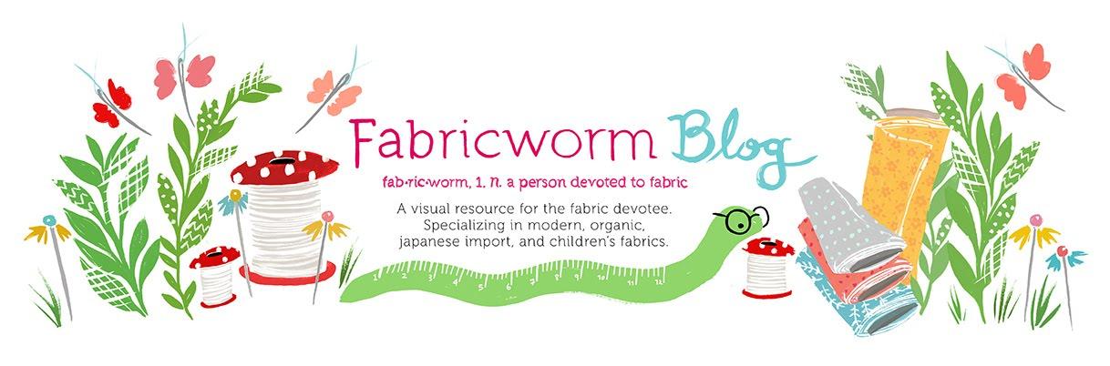 FabricWorm