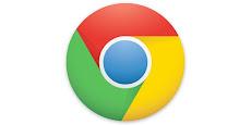 Para la mejor visualización del blog te recomiendo descargar Google Chrome