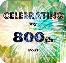 800th Post