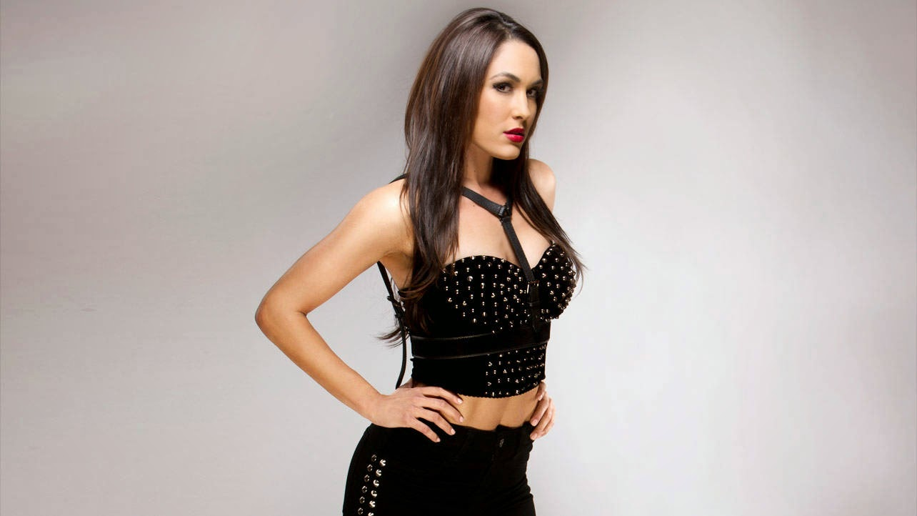 Wwe diva brie bella hd wallpapers download free high - Diva nikki bella ...