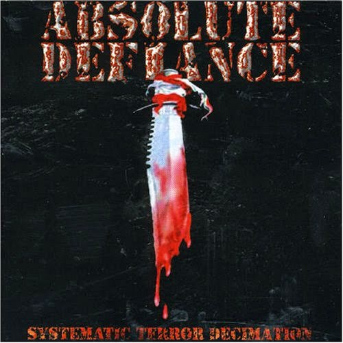 Download Koleksi Album Dan Lagu Absolute Defiance