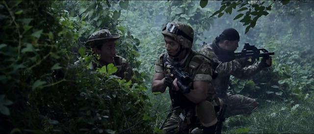 Hình ảnh phim Đội Đặc Công Diêm La