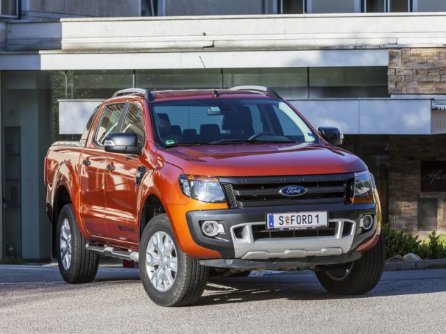 Cars Next 2013 New Ford Ranger
