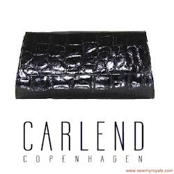 Queen Maxima Style CARLEND COPENHAGEN Bag