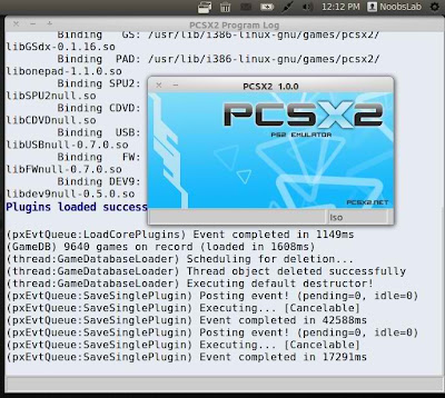 Ubuntu playstation emulator