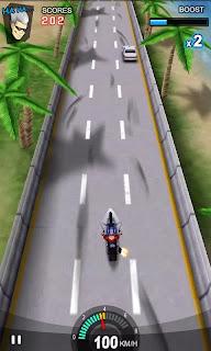 SGY Racing Moto