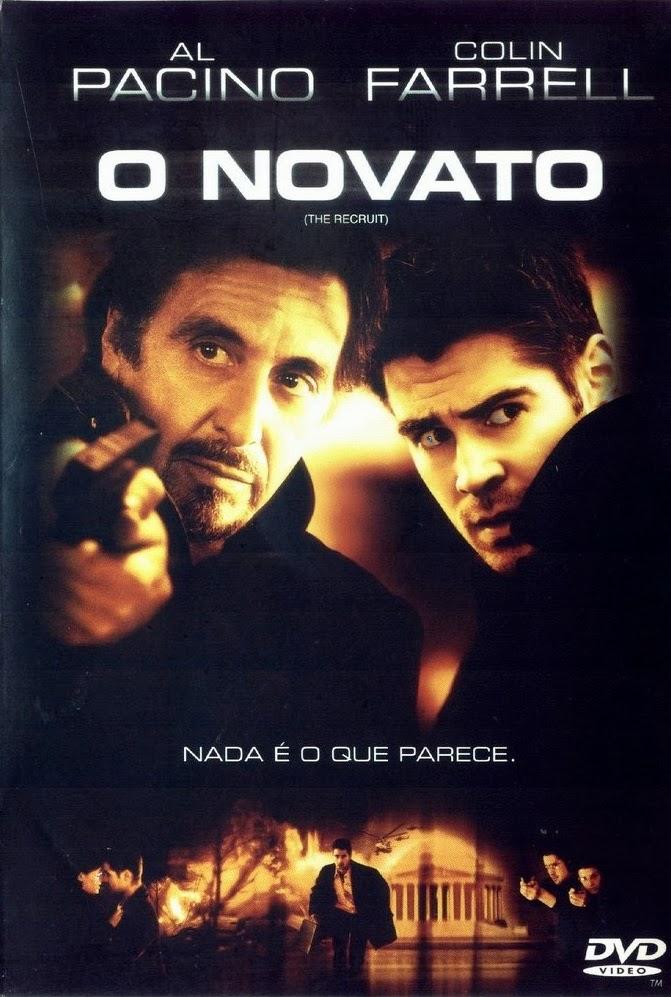 O Novato – Dublado (2003)
