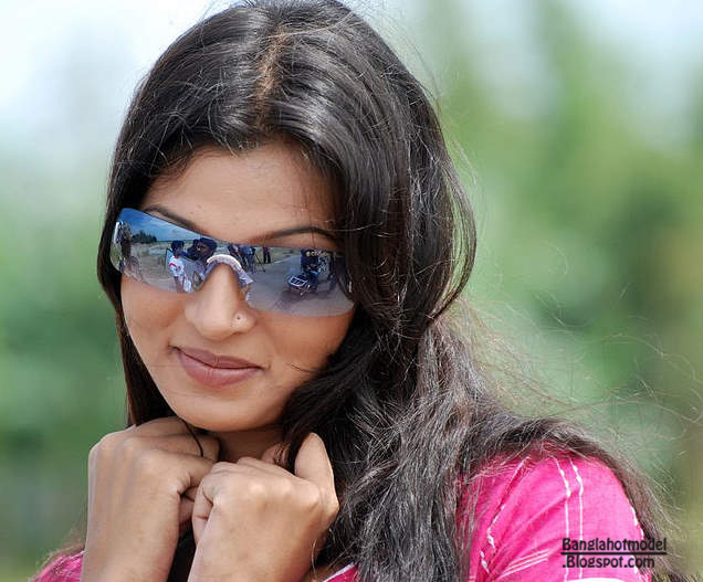 Bangladeshi Cinema Actress Borsha