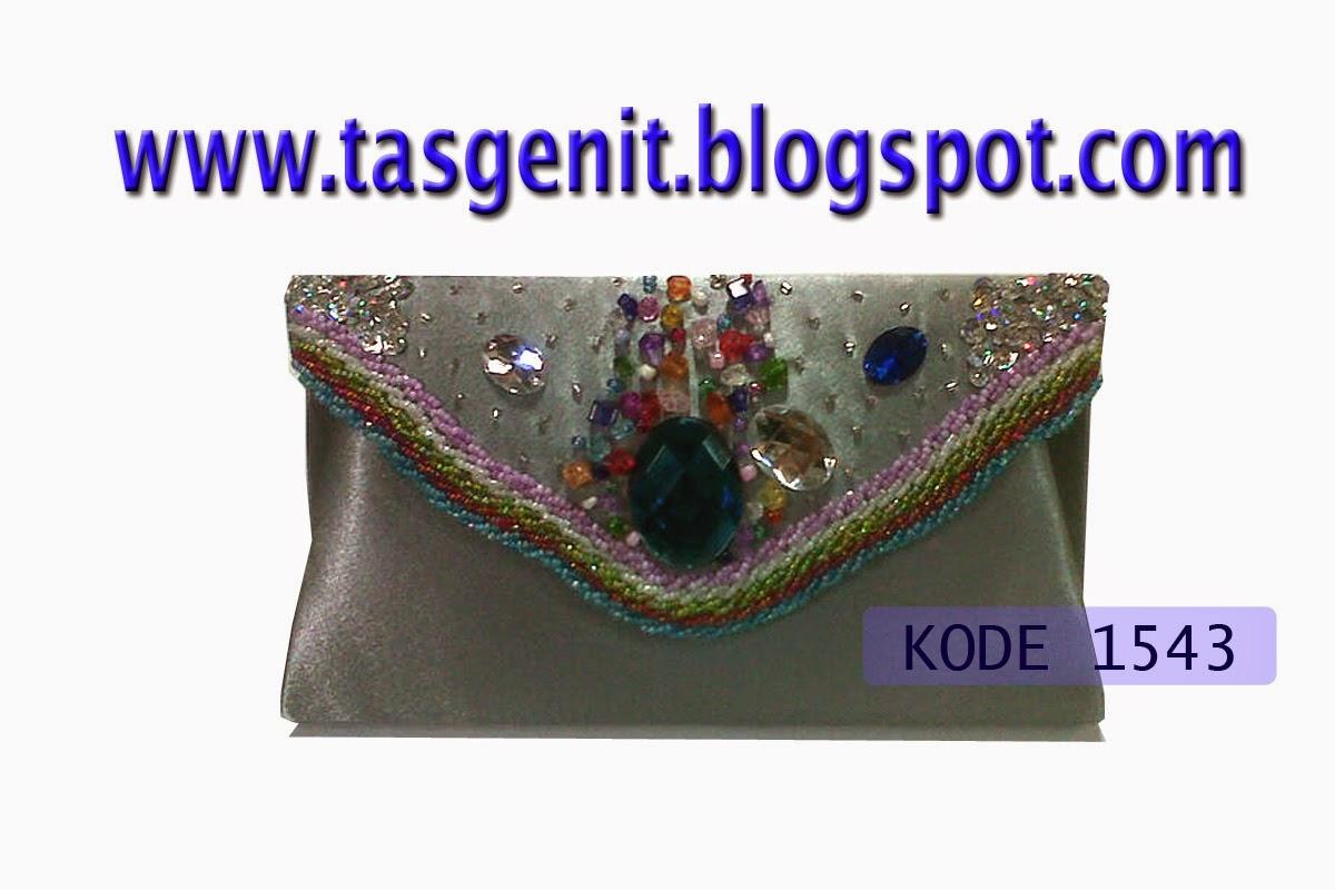 tas pesta cantik, clutch bag kondangan, dompet pesta, tas genggam