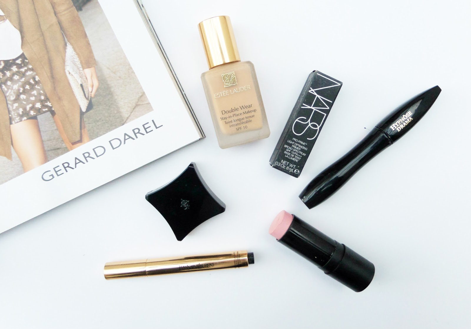 Makeup that can withstand the weather