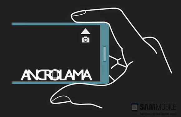 Samsung Galaxy Note 4 Kamera Özellikleri