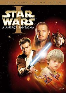 Filme Star Wars: Episódio I  A Ameaça-Fantasma Online