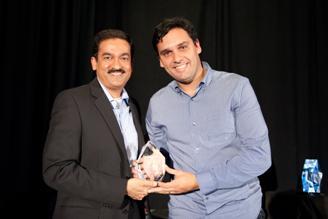 Solução Aprimora, da Positivo Informática, é premiada pela Intel