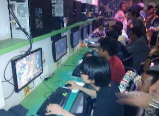 Lowongan Kerja Game Center Super Revolution Makassar