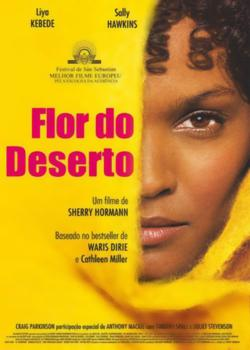 Flor Do Deserto + Legenda