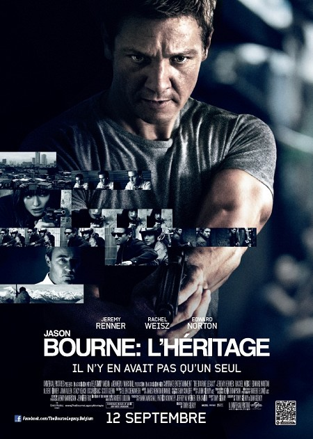 Watch The Bourne Legacy Online | MovieFull-HD