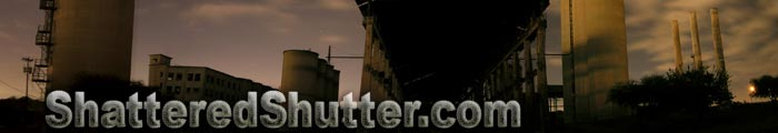 Shattered Shutter Photography