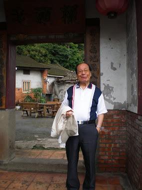 老頭擺餐廳 陳先生2012/5/31