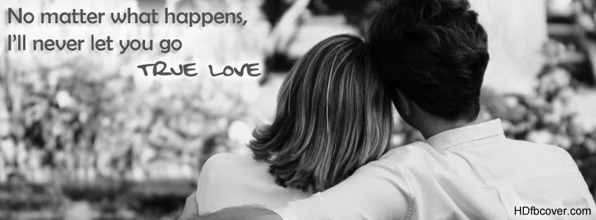 Love Quotes Cover Photos For FB ~ Poetry Lovers