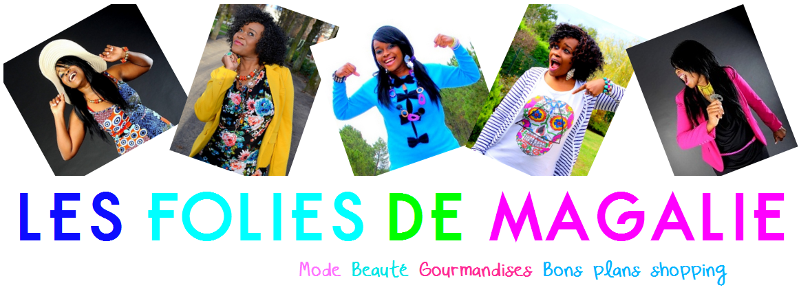 *Blog Mode Bordeaux | Les Folies de Magalie*