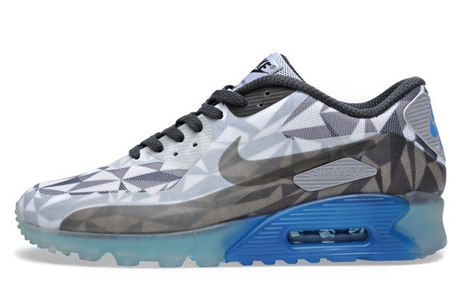 dd31de0abcb6e2 This translucent sole edition of the classic Air Max 90 called the ...