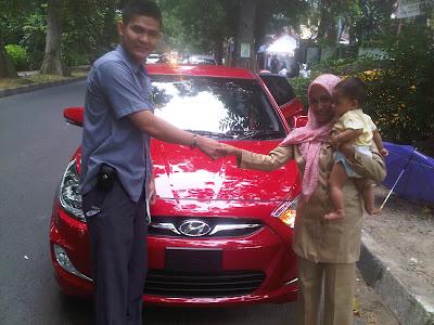 Mobil Hyundai Indonesia