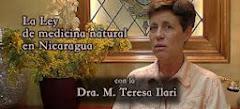 EL AGUA DE MAR REVOLUCIONA NICARAGUA