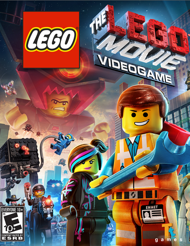 The LEGO Movie Videogame PC Download