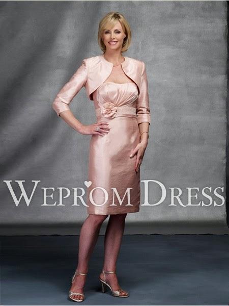 Molto La Creatività di Anna!!!: Abbigliamento donna da Weprom Dress UY02