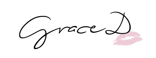 grace'd