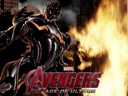 The Avengers - Age of Ultron (Film/Movie) Review