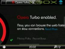 Cara Mempercepat Koneksi Internet Opera Mini