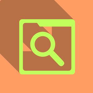 cara membuat kotak search versi mobile