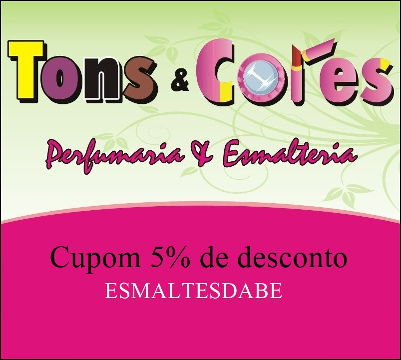 TONS E CORES