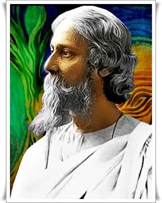 Rabindranath Tagore, Puisi-puisi Rabindranath Tagore, Esai, Sastra, Esai Sastra, Blog Dofollow