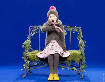 Lili Gaufrette - Herbst-Winter 2012/2013