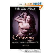 Craving by Miranda Stork