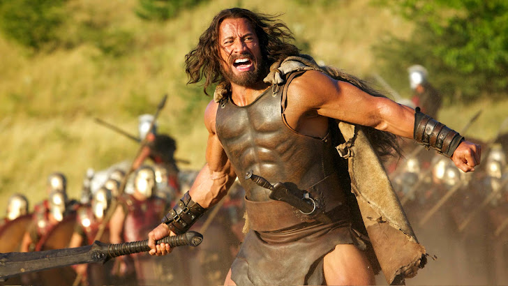 Hercules 2014 Movie