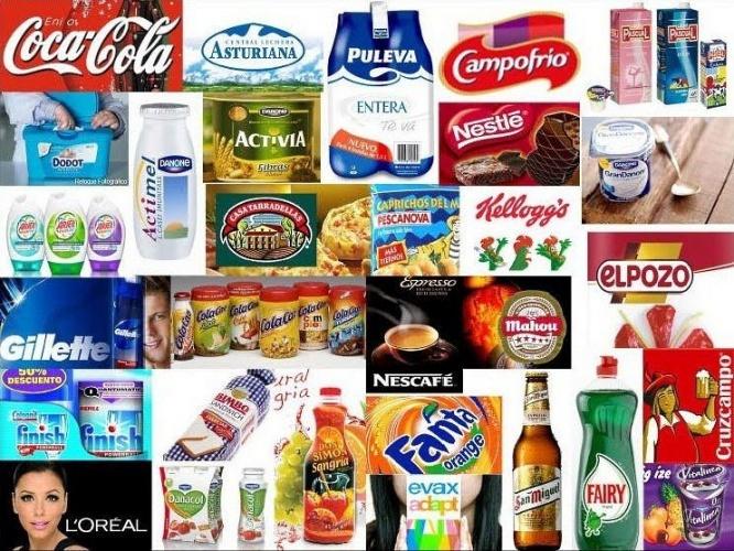 grandes marcas espana: