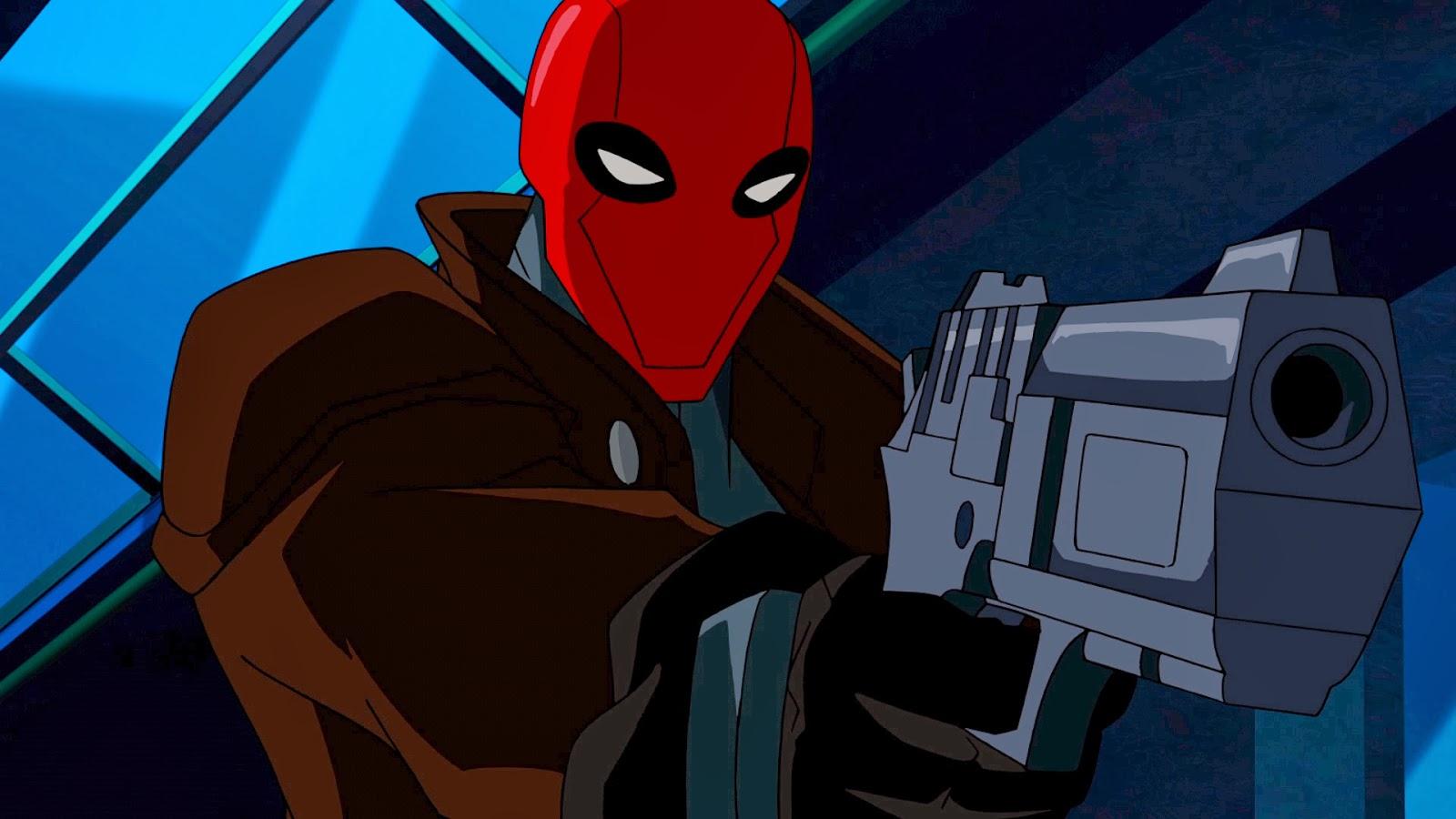 Batman Arkham Knight Jokers Son Batman Arkham Knight Jason
